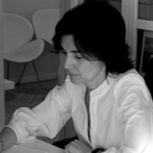 Leticia Gómez de la Serna